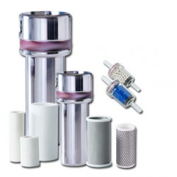 Filters for laboratory High pressure and special filters
