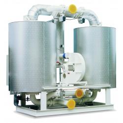 Adsorption dryer - DB series