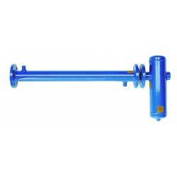 Water circulating refrigerant - Series A