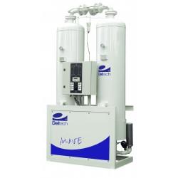 Adsorption dryer - MWE series