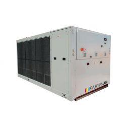 Centrales d'eau série CWM - CWT