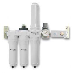 Ensembles de filtration compacts série BA WSP