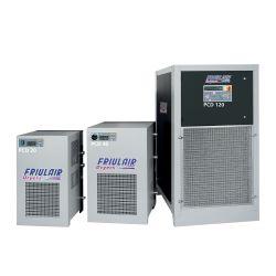 Série PCD, air sec et froid à +5°C