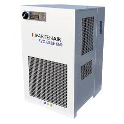 EVO-BLUE series dryer