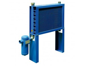Final compressed air refrigerants
