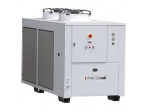 Chillers FRIOFLEX / FRIOREVERSE - 13 kW to 141 kW