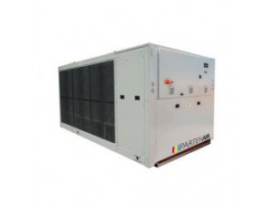 Chillers FRIOBIG - 140 kW to 570 kW