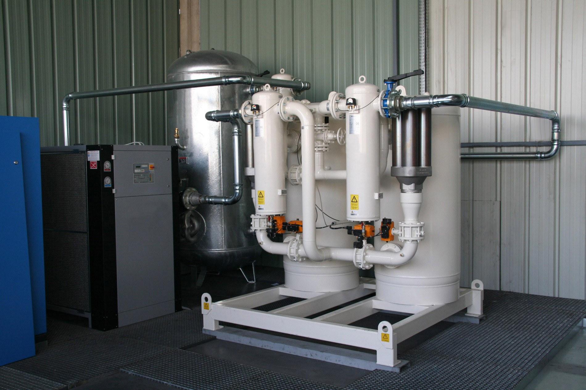 Dryer Eurodry
